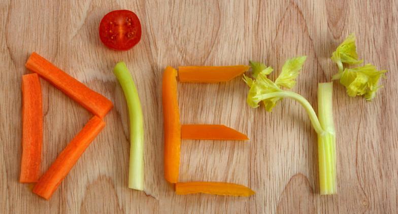 Как закрепить результат диеты