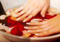 Основные способы ухода за ногтями