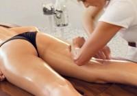 Лимфодренажный массаж поможет избавиться от лишних килограммов
