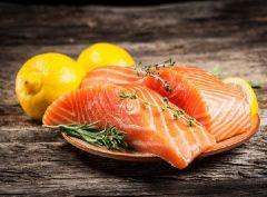 Омега-3 кислоты увеличат эффективность диеты