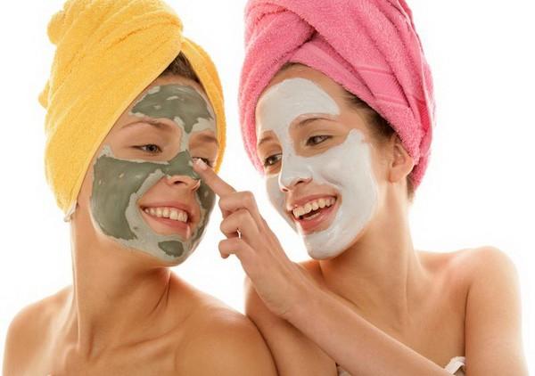 Готовим омолаживающие маски для лица