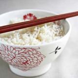 Рисовая диета и ее польза