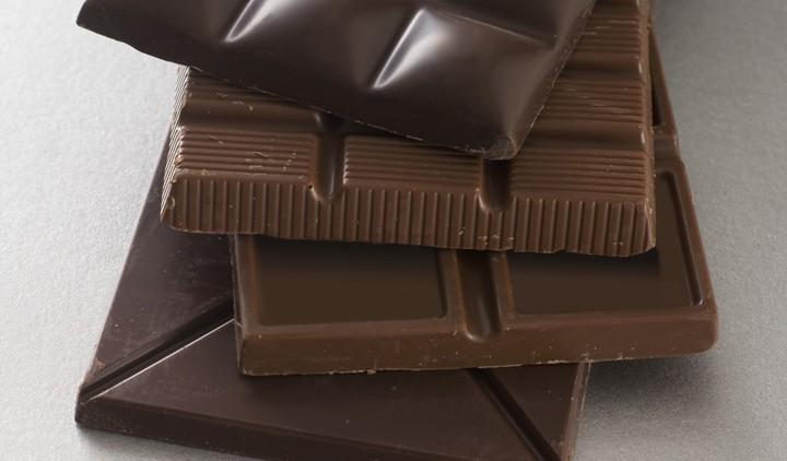 Шоколад поможет в уходе за кожей