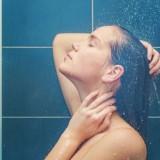 Водные процедуры помогут в уходе за телом