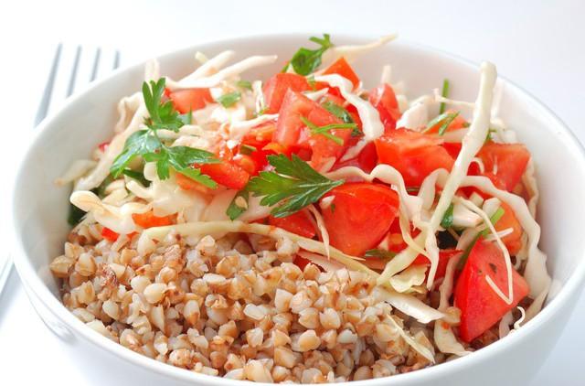 Постная диета поможет похудеть без вреда для организма