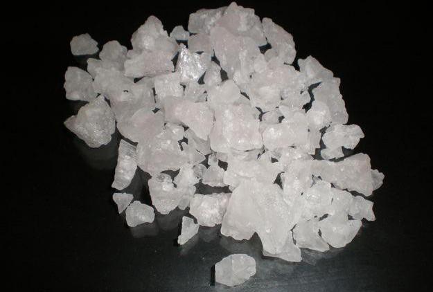 Соль поможет снизить вес