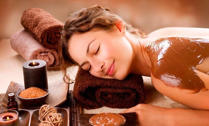 Шоколадное обертывание и его особенности