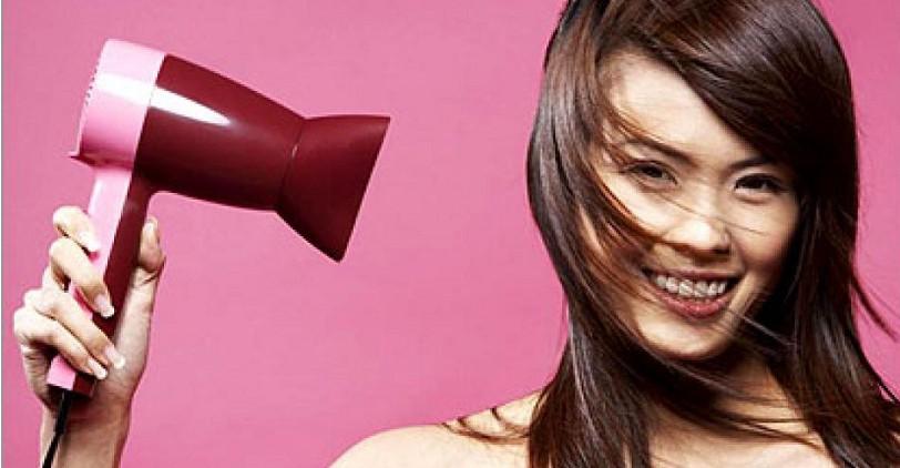Советы по укладке волос