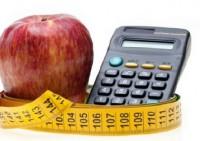 Чтобы похудеть, надо считать калории