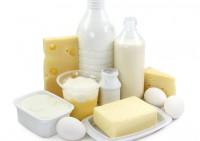 Молочные продукты питания полезны для женского организма