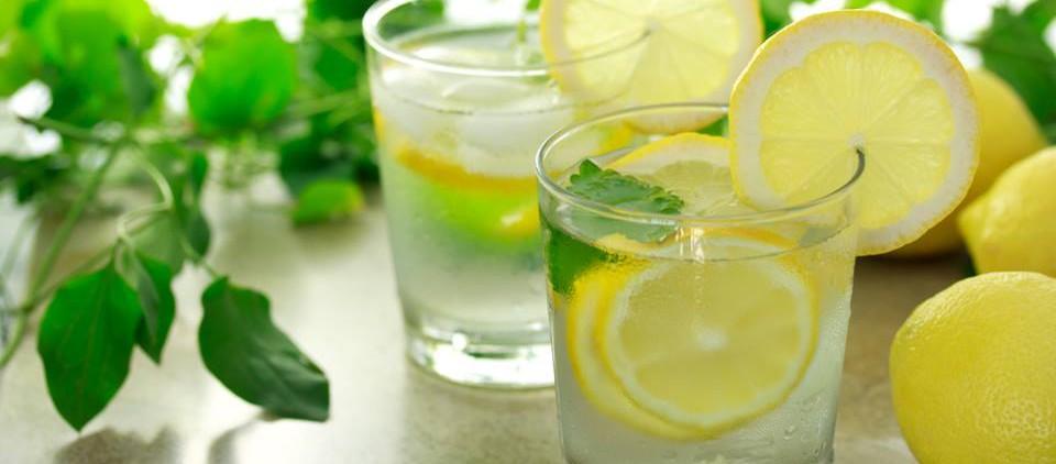 Напитки для снижения веса