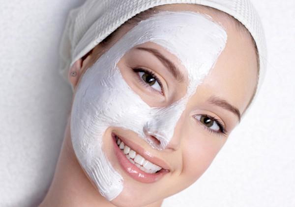 Готовим маски для ухода за кожей