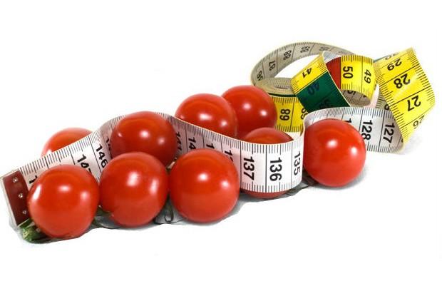 Омолаживаем организм с помощью помидорной диеты