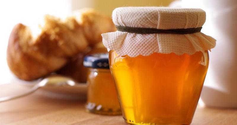 Ухаживаем за кожей с помощью меда