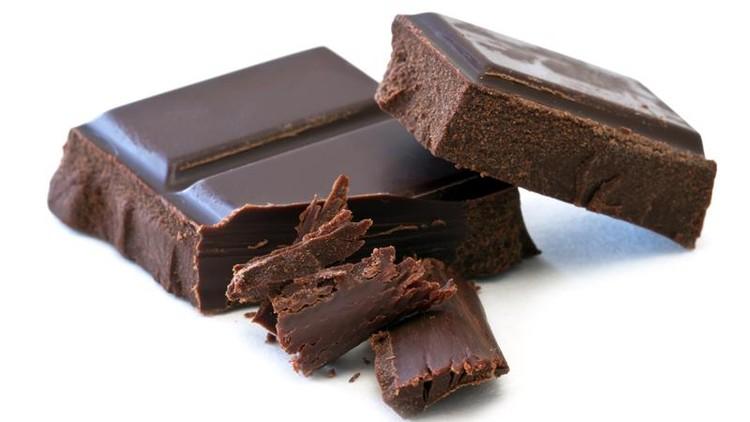 Шоколад поможет снизить вес