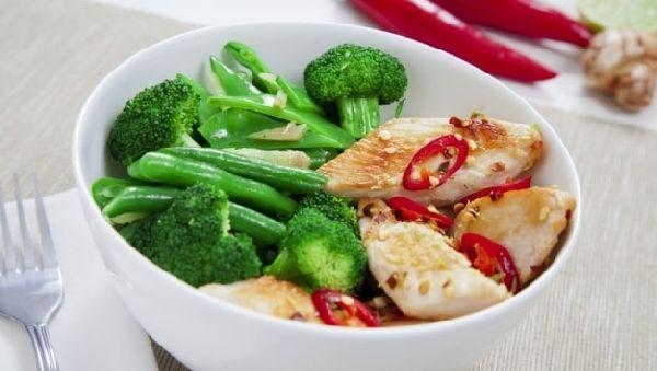 Низкожировая диета более эффективна, чем низкоуглеводная, если речь заходит о стройной фигуре