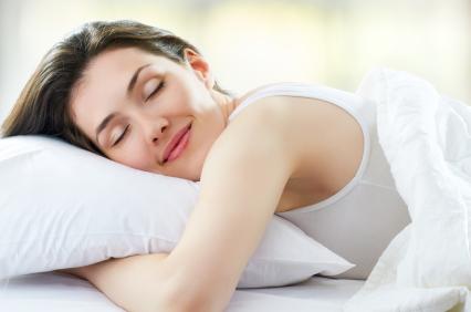 Сон поможет похудеть