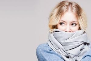 Холод поможет избавиться от лишнего веса