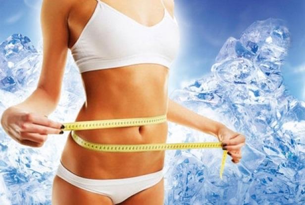 Снижаем вес с помощью холода