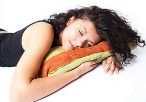 Диета влияет на качество сна