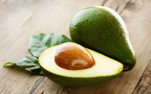 Авокадо поможет продержаться на диете дольше