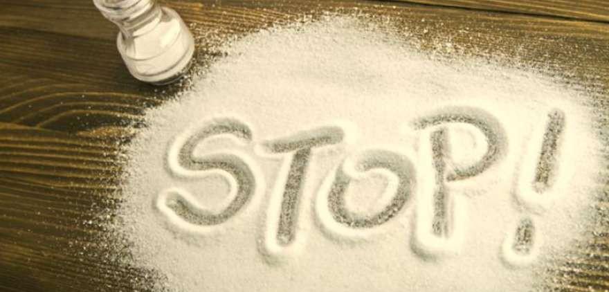 Бессолевые диеты вредны для организма