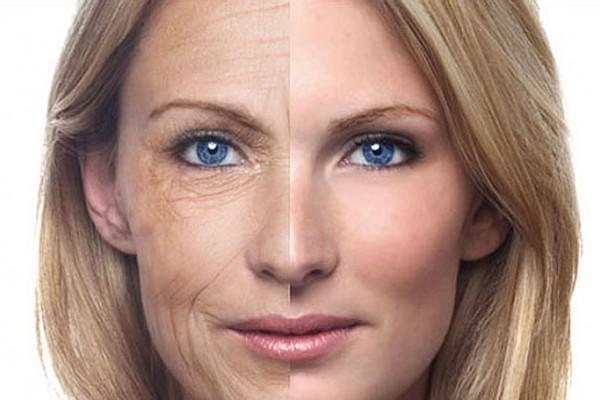 Основные способы борьбы со старением кожи
