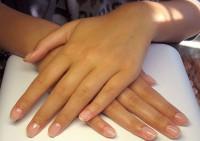 Основные способы укрепления ногтей