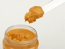 Худеем с помощью арахисового масла