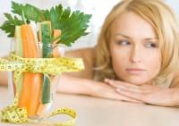 Особенности правильного выбора диеты