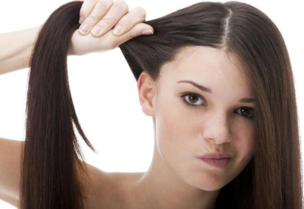 Основные советы по уходу за волосами