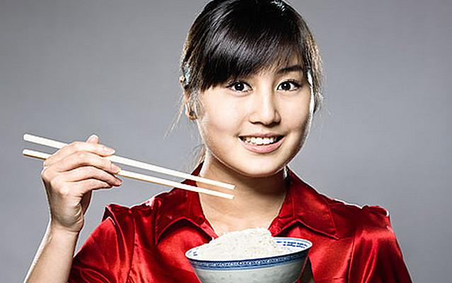 Особенности китайской диеты
