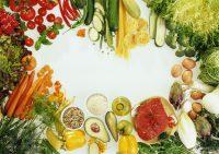Выбираем диету по группе крови