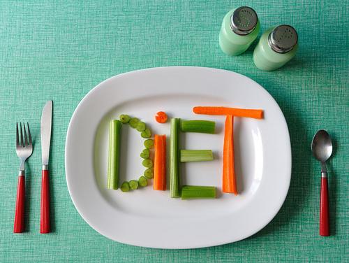 Популярные диеты вредны для организма
