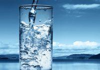 Вода помогает снизить вес