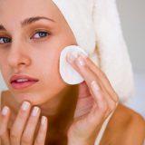 Основные способы очищения кожи