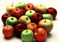 Яблоки способствуют снижению веса