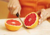 Особенности грейпфрутовой диеты