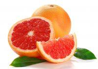 Грейпфрут поможет снизить вес