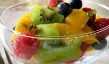 Фруктовая диета поможет снизить вес