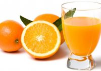 Эффективность апельсиновой диеты