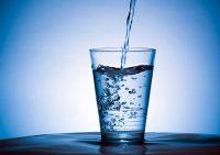Вода поможет похудеть