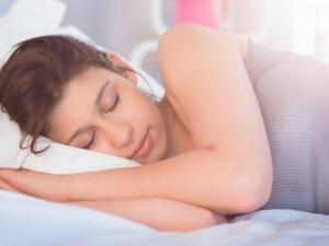 Сон поможет снизить вес