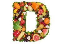 Витамин D поможет снизить вес
