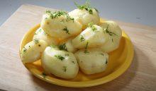 Достоинства и недостатки картофельной диеты