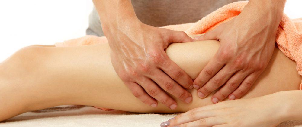 Особенности антицеллюлитного массажа