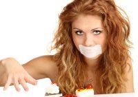 Основные причины срыва в диете