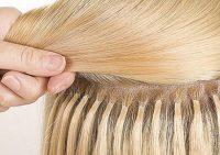 Наращивание волос может вызвать головные боли