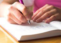 Ведение дневника поможет увеличить эффективность диеты