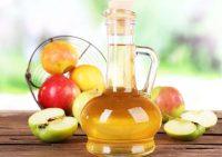 Эффективная диета на основе яблочного уксуса